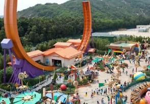 香港迪士尼将停开从12月2日起暂停开放!