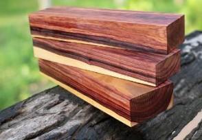 紫檀木多少钱一斤鉴定方法是什么?