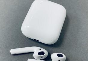 苹果无线耳机价格 这款国行售价1599元