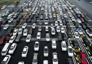 2021放假时间安排哪些节日高速才会免费