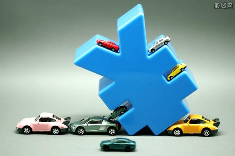 燃油车市场