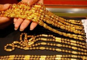 12月份老凤祥黄金多少钱一克 该品牌为什么那么贵?