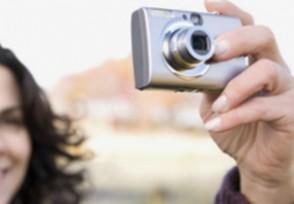卡片相机什么牌子好 2021年十大热门卡片机