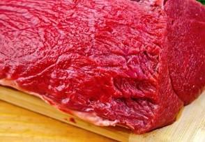 肉价为何涨声一片 主要的原因是什么?