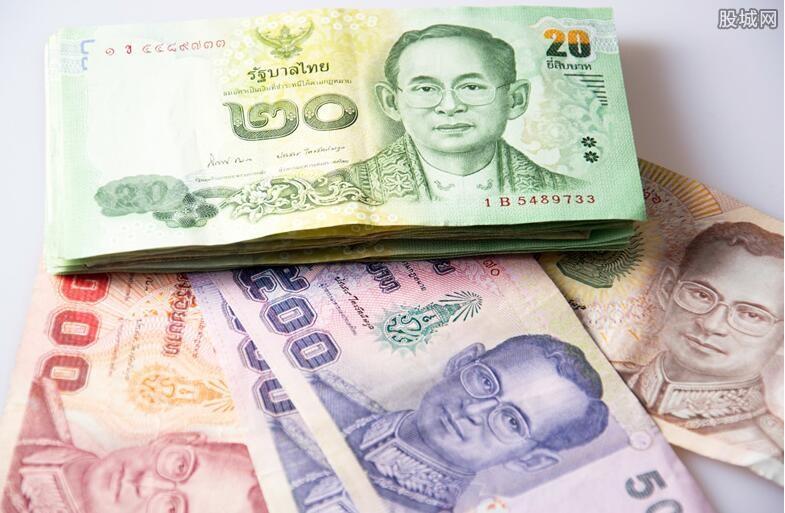 1泰铢等于多少人民币