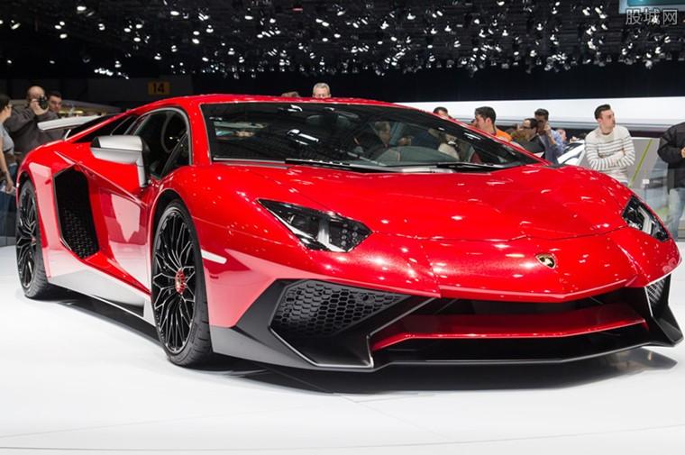 意大利奢侈豪车品牌