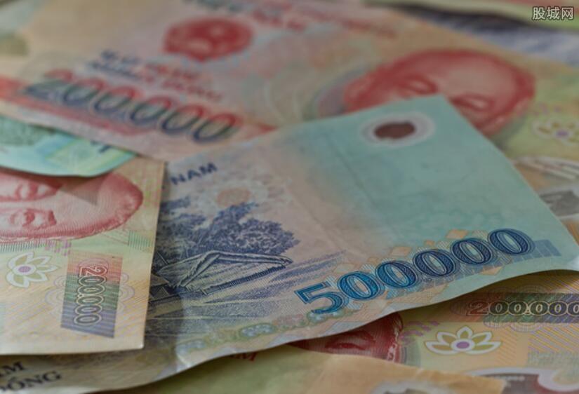 越南盾是哪个国家货币
