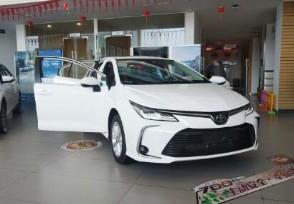 日系车10万左右哪款好可以选择这几款车型