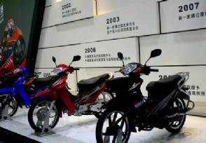 摩托车交强险多少钱最新收费标准公布