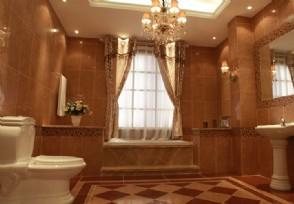 十大卫浴品牌有哪些值得推荐的卫浴洁具品牌