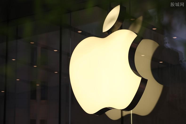 苹果折叠屏手机