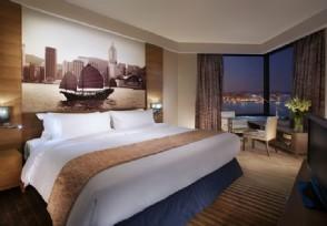 中国最好的酒店排名2021年酒店行业十大品牌