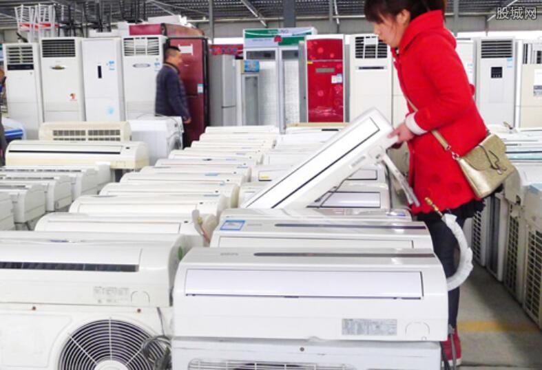 家电产品上涨原因