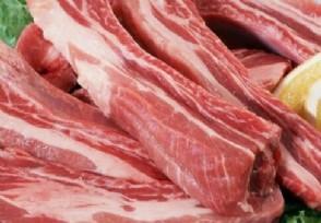 中央凍豬肉儲備第6批投放有效增加市場供應