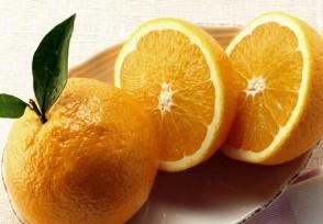 西安市场染色橘子 这种水果会增加人体致癌风险