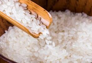官方谈米面油供应市场供应有充分保障