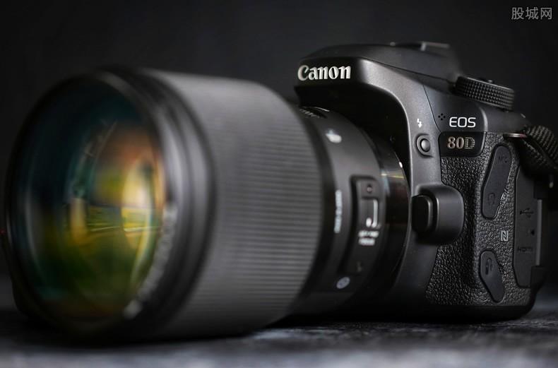 单反相机品牌推荐