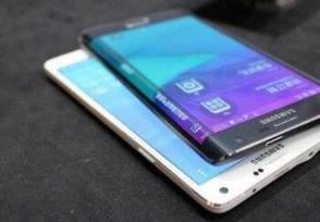 曲屏手机有哪几款 哪一款值得购买?
