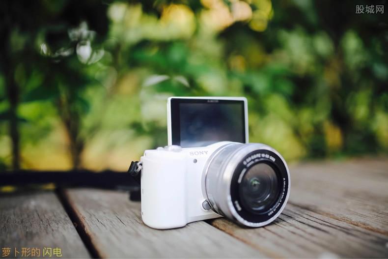 微单相机品牌推荐