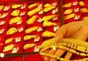 黄金价格还会跌吗 2021年大跌可能性很少