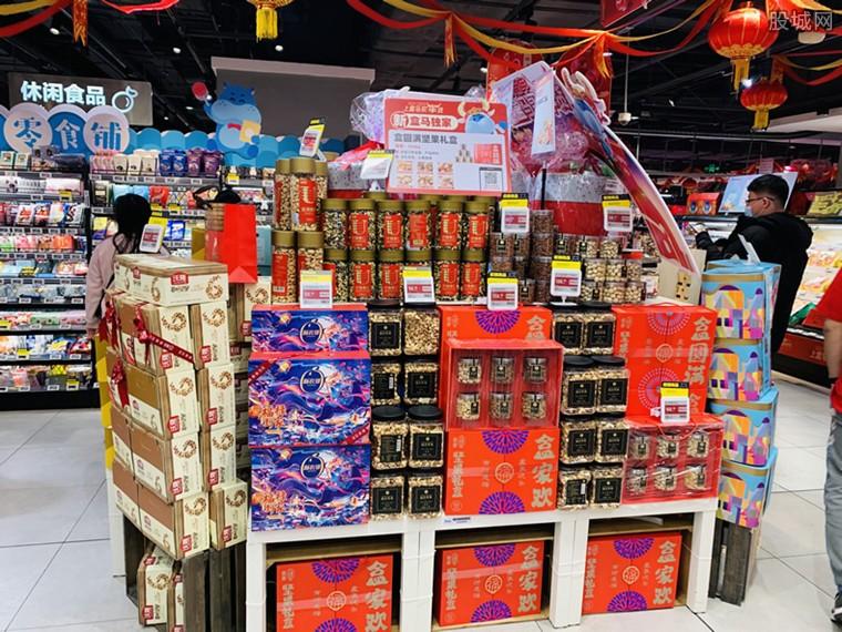 韩国食品价格大幅上涨 大葱的价格翻了一倍