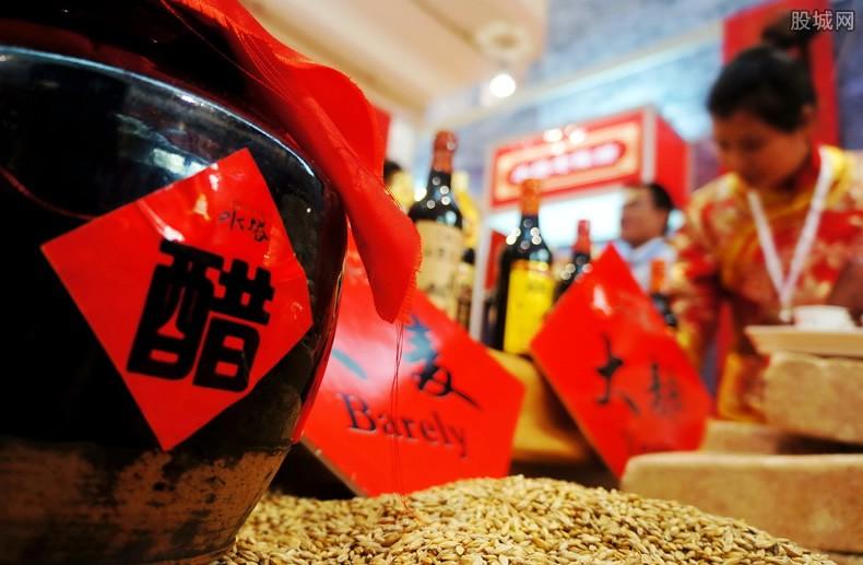 山西陈醋最优质的品牌
