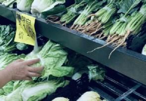 韩国食品价格大幅上涨 涨价的原因是什么?