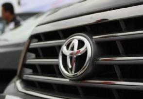 丰田10万以下的车推荐 这3款车型最值得购买