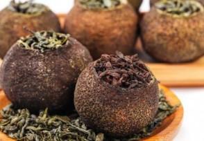 黑茶大概多少钱一斤一般有哪些品种?