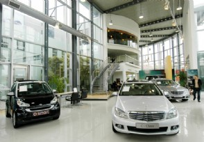德国汽车品牌有哪些盘点德系车热门品牌