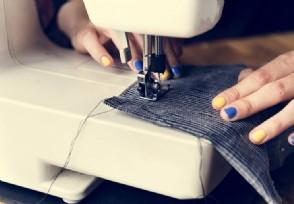缝纫机哪个品牌的好用中国家用缝纫机十大品牌