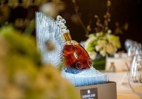 路易十三洋酒价格售价为什么这么贵?