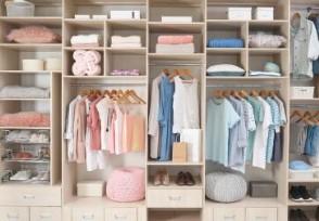 索菲亚衣柜定制怎么样一般要多少钱一平方?