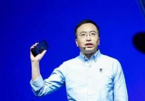 赵明谈荣耀5G手机目前在售已超10款