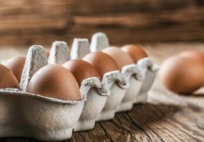 鸡蛋现在多少钱一斤2021未来市场行情如何