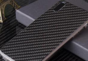 全球首款碳纤维手机3月下旬开始发售