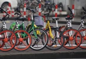 三四线城市共享电单车火了推出优惠活动抢占用户!