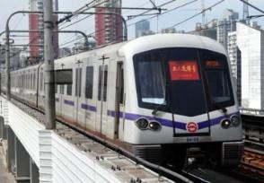 上海、广州地铁二维码互联互通 乘客乘车更方便