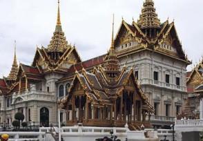泰国部分景区开放需隔离三天后才可外出游玩!