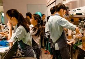 广东奶茶消费全国第一你今天喝了没有?