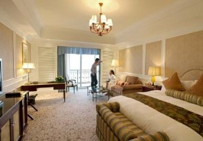 清明假期酒店预订量 热度最高的城市有哪些?
