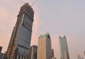 深圳今年楼市怎么样 看完以下数据就知道了!