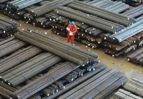 揭废旧钢筋黑色产业链 被卖到东莞等多个市场