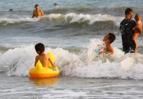 海南旅游市场渐复苏 举办促销活动吸引游客旅游消费