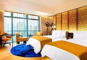 超五星酒店隐私漏洞曝光 酒店回应设计缺陷现无法改掉