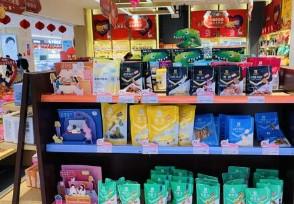 良品铺子谈问题食品 将产品送到机构再次进行检测