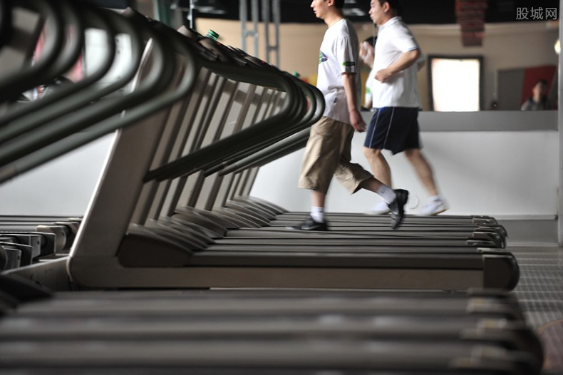 北京健身房收费