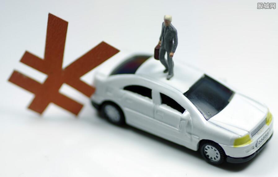 汽车缺芯片原因
