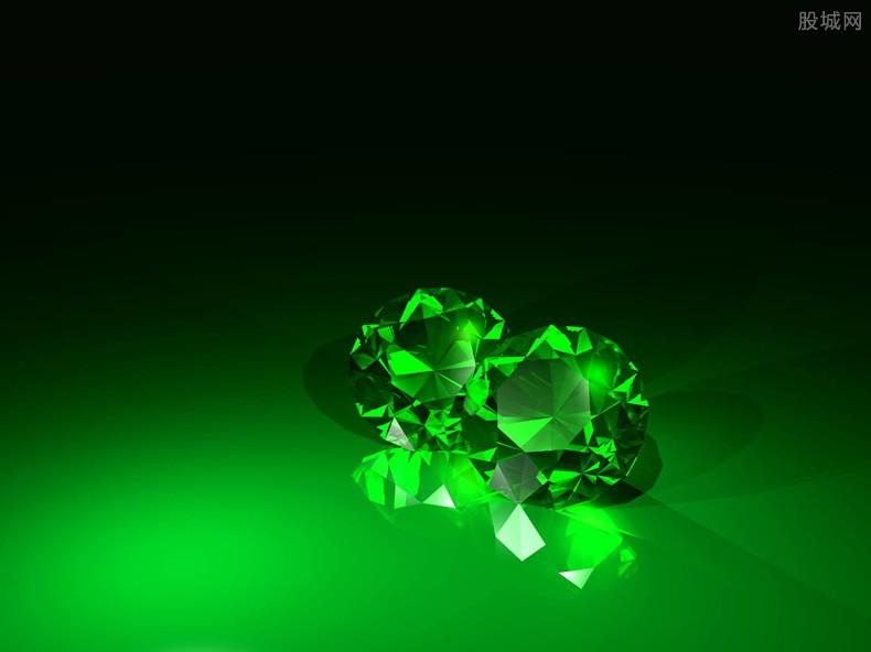 祖母绿宝石价格 一般和什么因素有关?