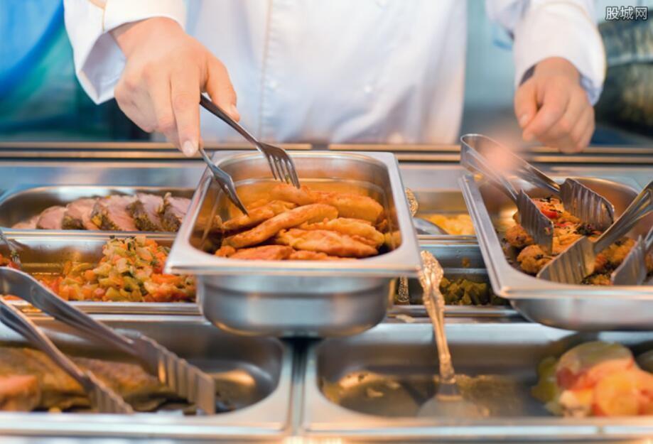 商家存在食品安全隐患
